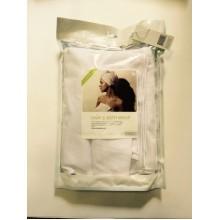 Комплект: тюрбан + полотенце для сауны, серия Limited Edition