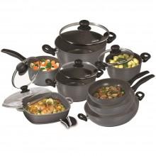 Набор посуды из 13 предметов «Империя»