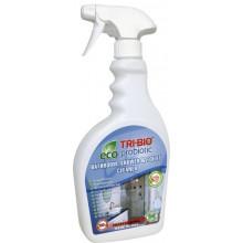 TRI-BIO Биосредство для ванных комнат и туалетов 420мл