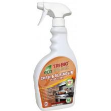 TRI-BIO Биосредство для удаления жира и масел 420мл