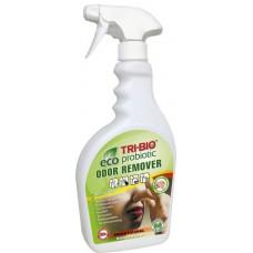 TRI-BIO Биосредство для удаления неприятных запахов 420мл