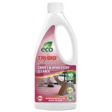TRI-BIO Биосредство для чистки ковров и обивки 420мл