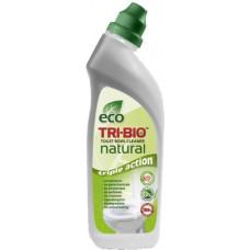 TRI-BIO Средство для ванных комнат и туалетов (для унитазов) 710мл